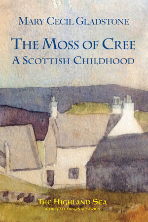 The Moss of Cree - Front Cover
