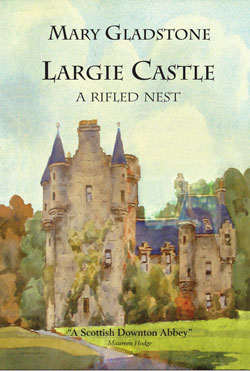 Largie Castle Cover